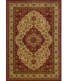 RugStudio presents Sphinx by Oriental Weavers Allure 011d1 Machine Woven, Better Quality Area Rug